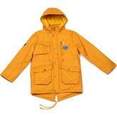 Модная весенняя куртка-парка Kiko для мальчика