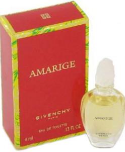 Givenchy Amarige Туалетная вода (edt) 100мл