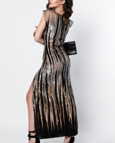 Платье вечернее KP-10311