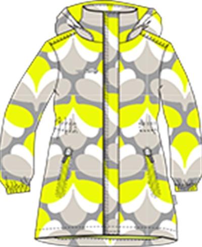 Куртка  Crockid ВЕСНА  в наличии