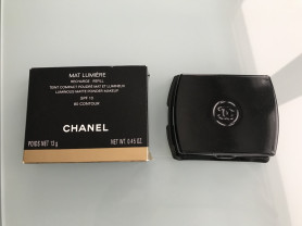 Chanel Пудра Mat Lumiere Luminous Matte Powder,Ори