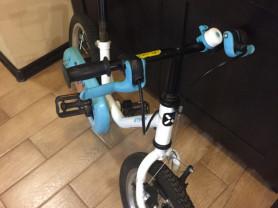 Велосипед детский декатлон бу 2 мес