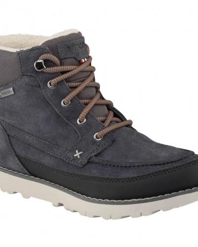 Viking (Норвегия) зимние непромокаемые ботинки