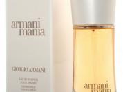Giorgio Armani Mania For Women 100 ml