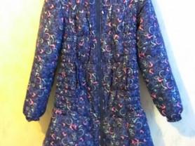 Зимняя куртка для беременных Адель, размер 46 (М)