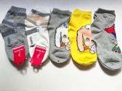 новые носочки корейские