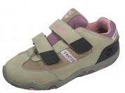 Новые кожаные кроссовки Timberland