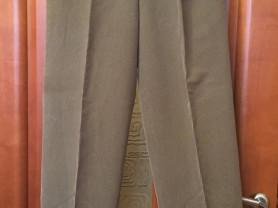 Летние тонкие брюки monar Турция р.38