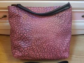 Новая сумка из натуральной кожи Италия оригинал