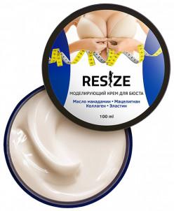 Resize / Resize Моделирующий крем для бюста