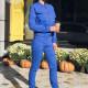 СПОРТ 18/19# #Джинсовый костюм:(куртка+брюки ) арт 0036