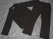 Комплект, пиджак и брюки, Kidkanai, 2-3 года