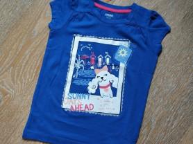 Gymboree Новая футболка, 4 года