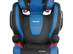 Автокресло Recaro Monza Nova 2 Seatfix [Новое]