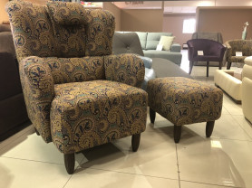 Кресло Comfy Leonardo C.23