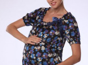Блуза-Туника для беременных новая