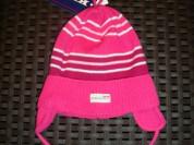 Новая шапка kerry для девочки. Размер 46