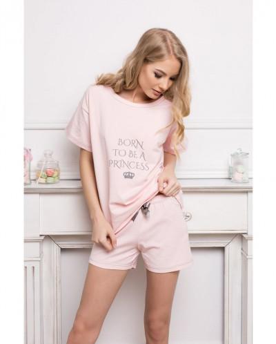 Женская хлопковая пижама .Aruelle,Польша