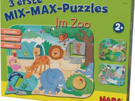 """HABA Пазл для малышей """"В зоопарке"""" - 302545"""