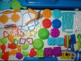 Большой набор для лепки Play-Doh