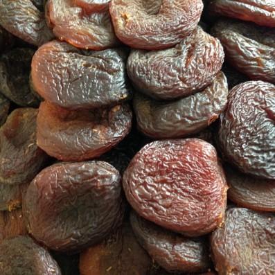 Курага натуральная коричневая 1кг