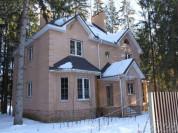Продается коттедж поселок Лесное Озеро