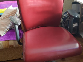 Офисное кресло, стул