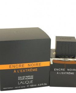 Encre Noire A L'extreme Cologne by Lalique