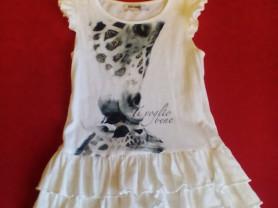 Платье Fracomina р. 3 Италия