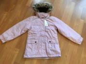 Новая куртка lassie р.122