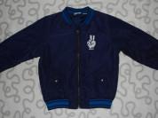 Куртка демисезонная Lupilu, 110-116 см