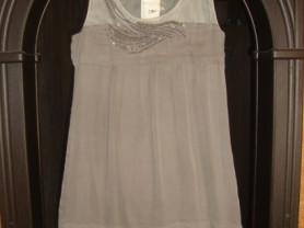 Новое, очень нежное платье Promod.Размер 46(М).