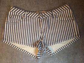 шорты Zara
