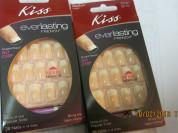 KISS ассорттимент ногти накладные