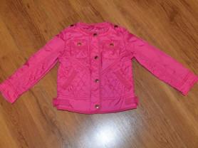 Легкая куртка Ted Baker (Англия) 5-7лет