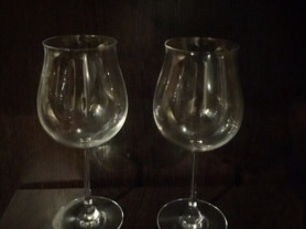 Потрясающие Бокалы хрусталь, для вина, Vivendi, 2