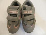 28 размер-кроссовки
