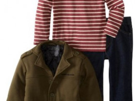 Комплект Calvin Klein Jeans р-р 7