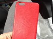 чехол для IPhone 6plus, новый