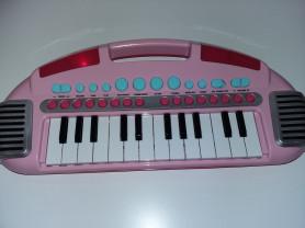Синтезатор ELC