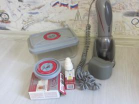 Система вакуумной упаковки VacSy  Zepter