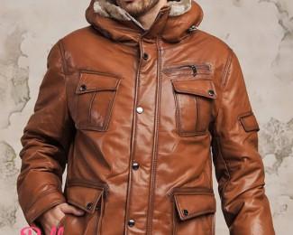Шикарные кожаные куртки, пуховики, шубы и т.д. Орг 5-10 %