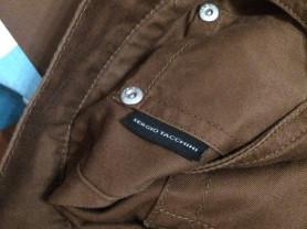 Комплект брюки и рубашка Sergio Tacchini