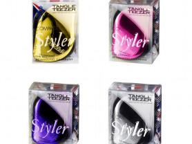 Расческа Tangle Teezer Compact Styler