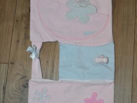 Кармашек на кроватку для мелочей Kaloo