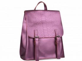 Новый вместительный кожаный рюкзак ULA