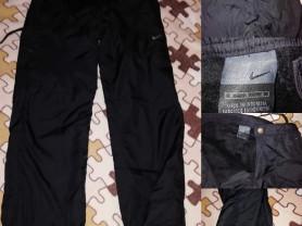 Спортивные штаны Найк не надеванные оригинал р. 42