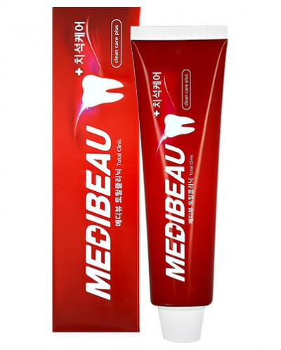 Juno Medibeau Total Clinic Зубная паста 120г