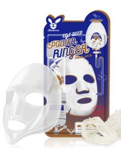 [Elizavecca] Тканевая маска д/лица с Эпидермальным фактор EG