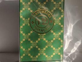 12 Parfumeurs Marqueyssac edp 100 ml